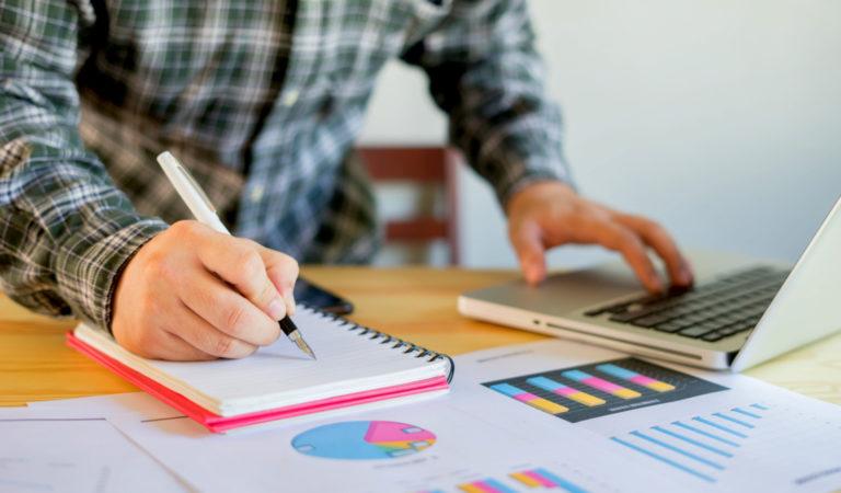 Tips Menulis Business Plan Buat Jalannya Usaha Lebih Teratur