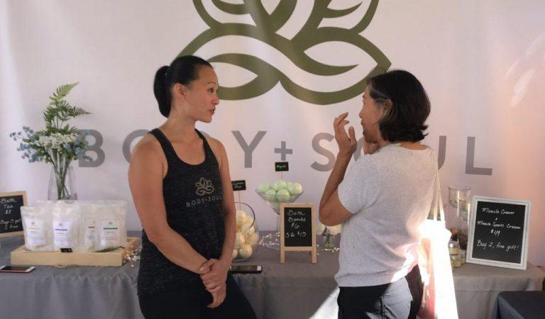 Julia Shih, Buktikan Bila Perempuan Juga Bisa Temukan Passion Lewat Bisnis
