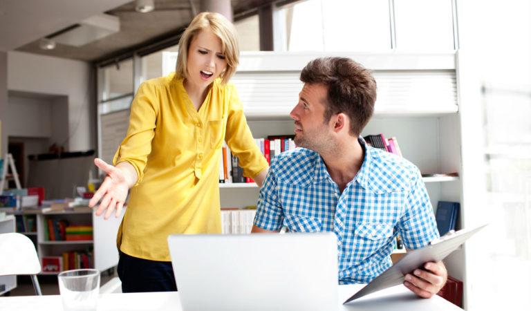 8 Sifat Tak Terpuji di Kantor Buat Lingkungan Kerja Kurang Kondusif