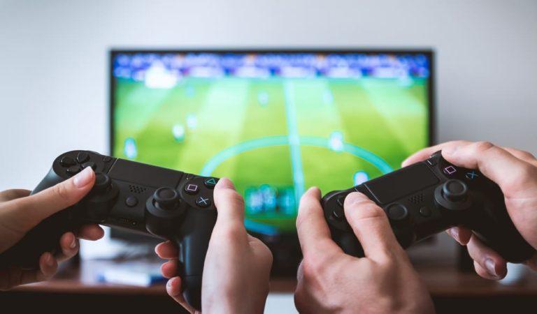 Industri Game Beri Kontribusi Besar Sektor Bisnis Teknologi di Indonesia