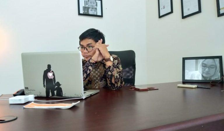 Andika Pujangkoro, CEO Grapadi Consultant Bicara Soal Strategi Bisnis