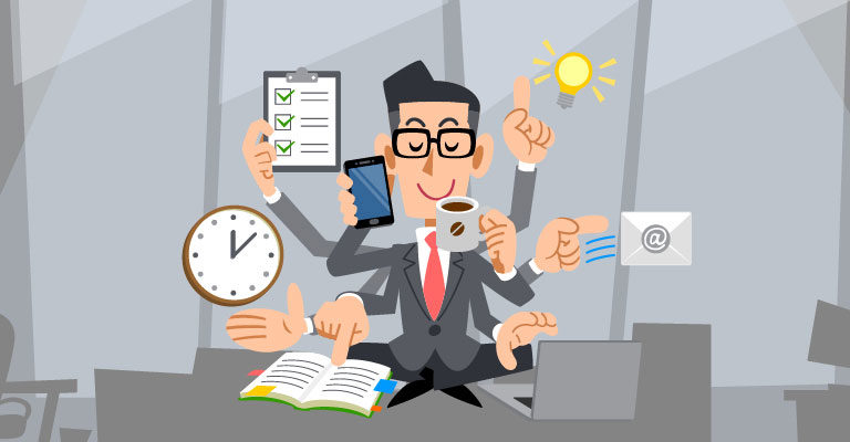 5 Langkah Tingkatkan Produktivitas di Bulan Suci Ramadhan