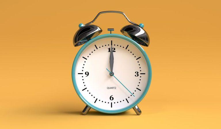 Kiat Sukses Berwirausaha Dengan 5 Hal Tentang Manajemen Waktu