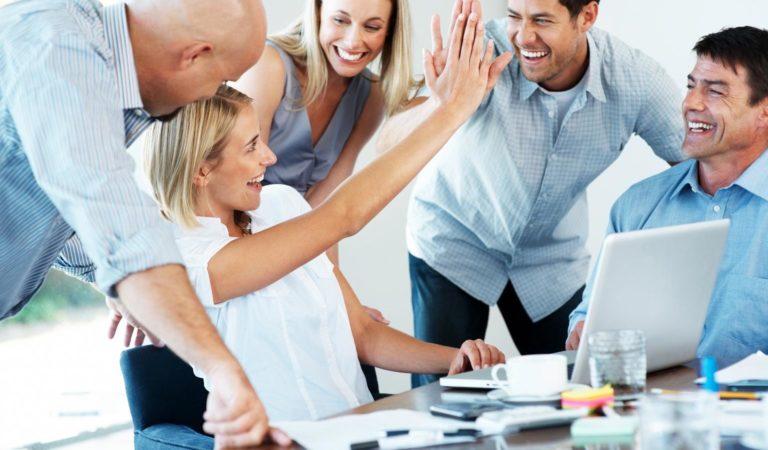 5 Tips Tingkatkan Kesehatan Anggota Tim
