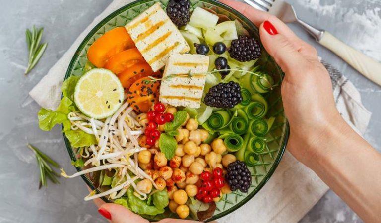 6 Tips Membangun Kesehatan Dengan Menjaga Pola Makan Dari Ahli Gizi