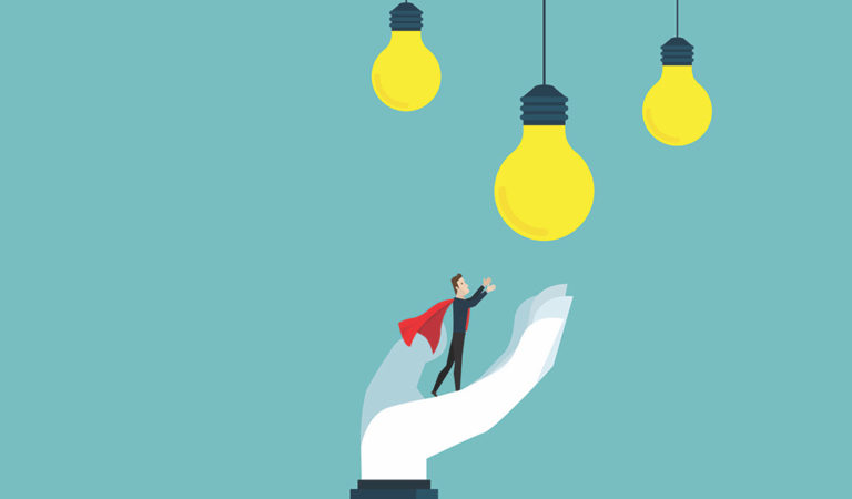 4 Cara Untuk Mengasah Kreativitas dan Inovasi Dalam Perusahaan