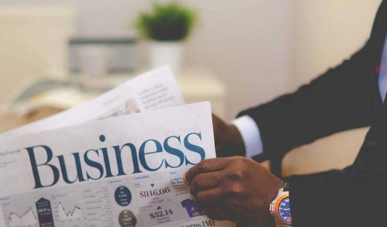 Pentingnya Majalah Bisnis Online Bagi Pebisnis