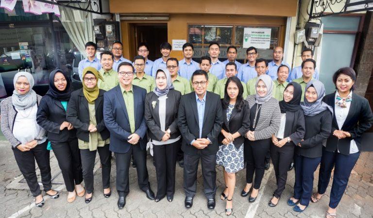 Provalindo  Nusa Perusahaan Konsultan yang sedang bertumbuh Pesat