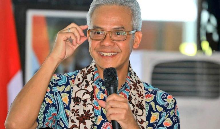 Mengenal Sosok Ganjar Pranowo, Gubernur yang Peduli Pengusaha
