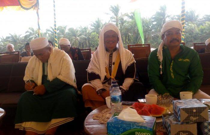 Mengenal Sosok Buya Doktor Syekh Muhammad Nur Ali guru besar Thariqat Naqsyabandiyah Al Kholidiah Jalaliyah