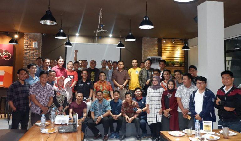 Sambung Rasa Merubah Aspirasi Anggota MAPPI Menjadi Program Kerja