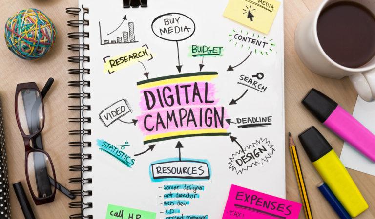 Cara Jitu Kampanye Lewat Sosial Media