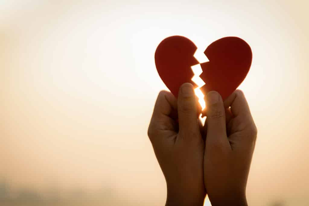 Kesalahan Fatal Hubungan Percintaan Retak 2