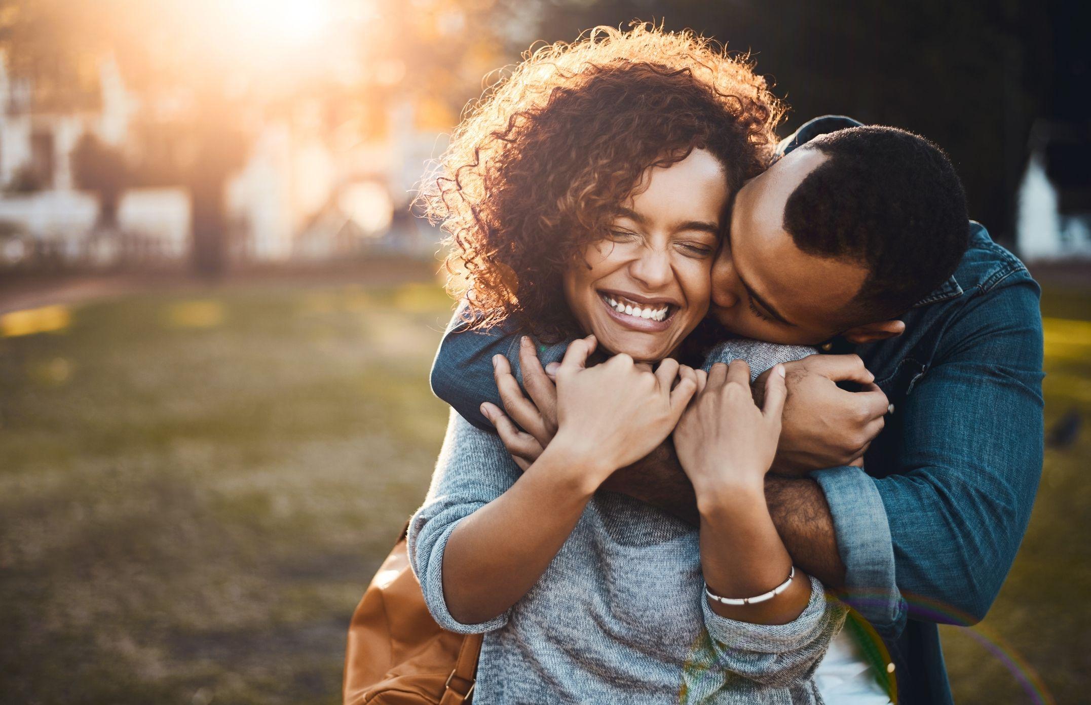 Tipe Hubungan Percintaan 1