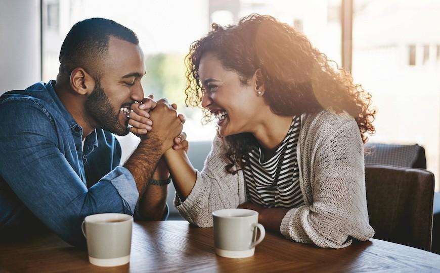 Tipe Hubungan Percintaan 3