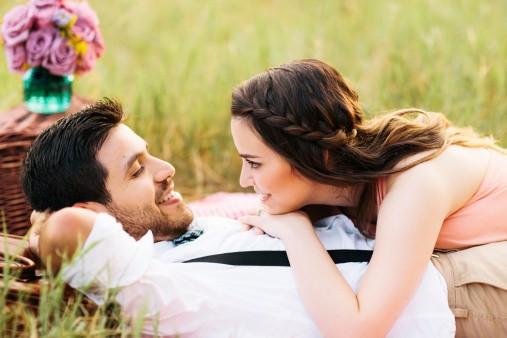 Tipe Hubungan Percintaan 5