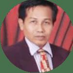 Dr. Ir. Sugih Arto Pujangkoro, MM