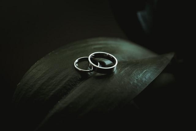 terlambat untuk menikah