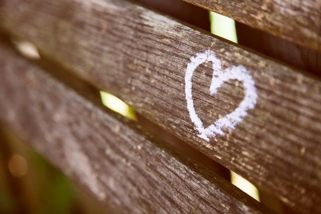 kunci hubungan percintaan